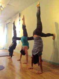 YPS Find My Handstand