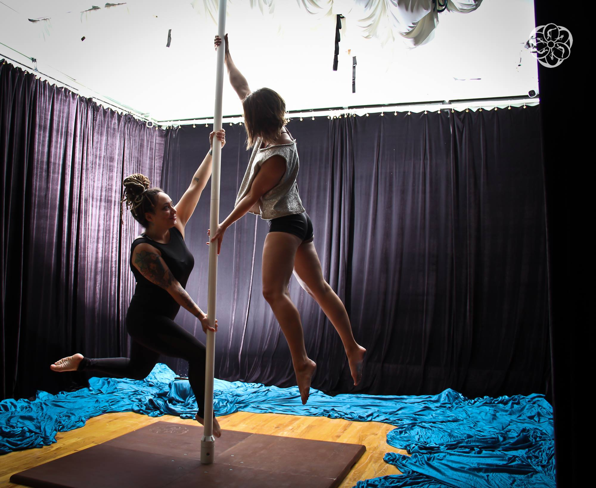 7ab6221f90 Frequently Asked Questions | Yoga Pole Studio | Brooklyn Heights